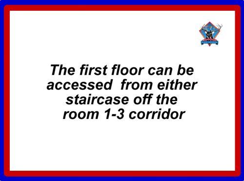 1-3 corridor word