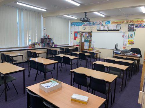 Room 1 R.E.