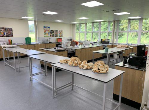 Room 14 Food Technology