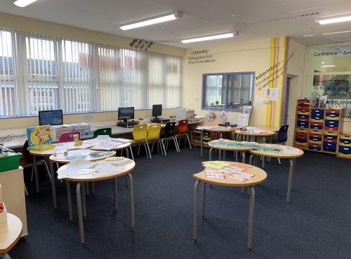 Room 6 Autism Outreach Unit