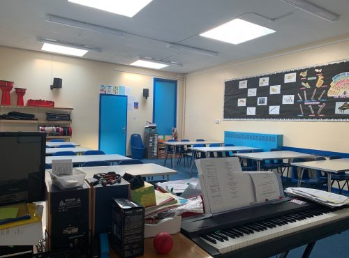 Room 41 Music