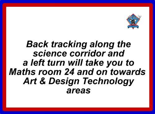 tech corridorwords